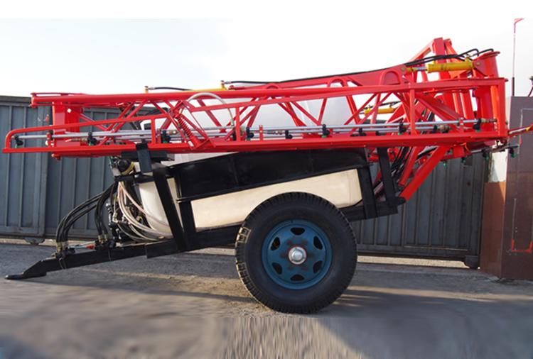 3WPQY-3000-21拖拉机牵引式